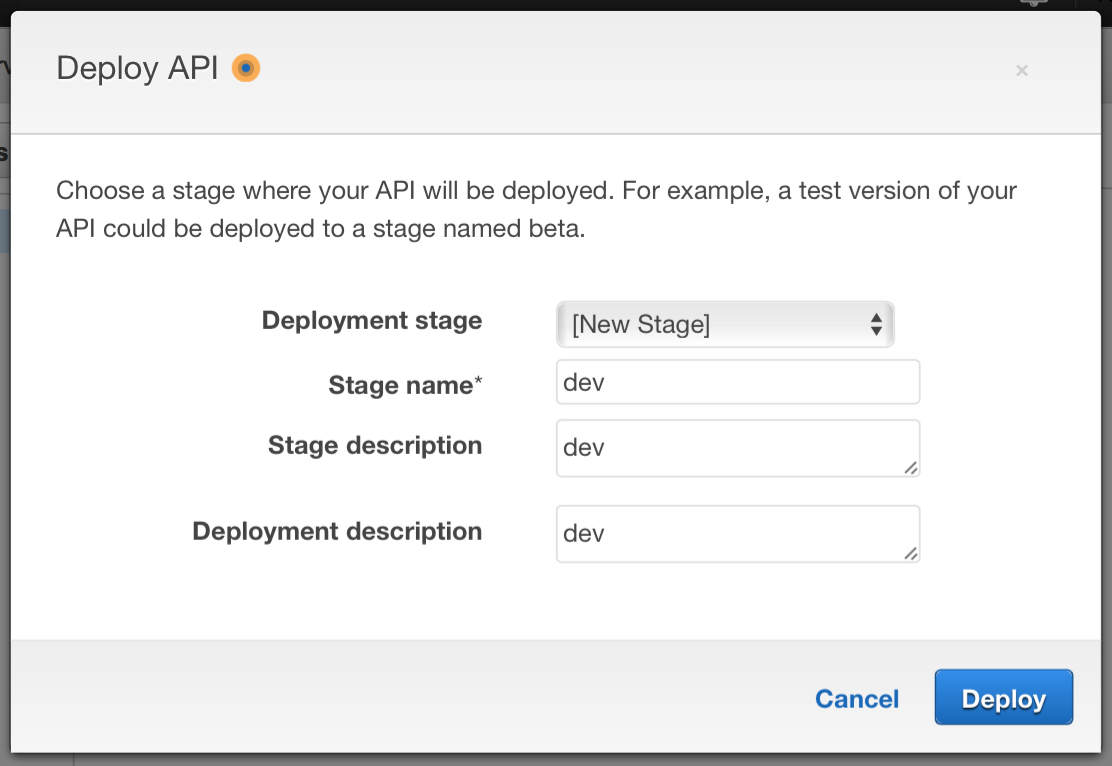 A Scalable Predictive API with PFA and AWS Lambda | R-bloggers
