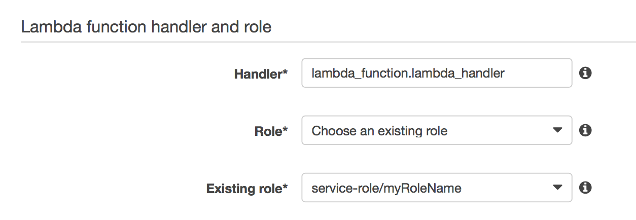 A Scalable Predictive API with PFA and AWS Lambda | Steven M  Mortimer